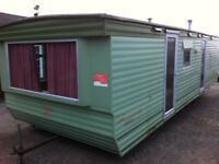 Atlas Everglade FREE UK DELIVERY 29x10 2 bedrooms over 150 offsite static caravans for sale