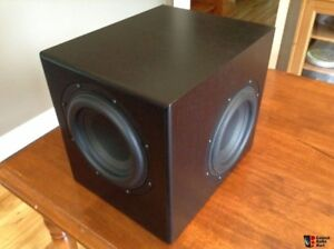 Totem Speakers - HiFi 3.1 system - in time for Christmas!
