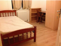 A single room in DItton Fields, Cb5, £420 per month, bills included