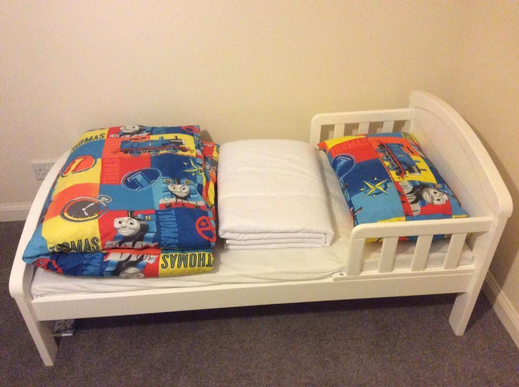 NOW SOLD. East Coast Bed