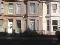 St Judes Middle Terraced House.