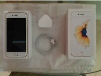 iPhone 6 64gb in White