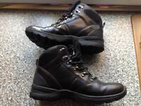 Regatta ghyllbeck size 10 walking boots