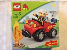 LEGO Duplo 5603