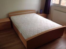 Double room to let near BMW, Tesco, Lidl & Unipart