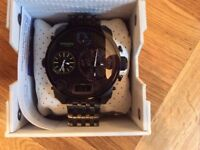 Diesel Mr Daddy Watch (open to sensible offers)