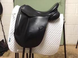 Ideal Dressage Saddle