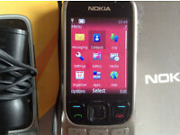 nokia 6303 mobile phone