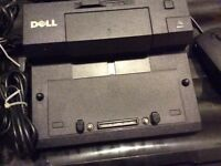 Dell docking station and accessories
