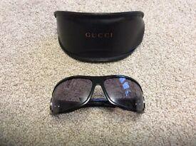 Gucci sunglasses ladies
