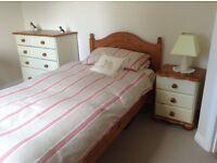 4 piece bedroom furniture.