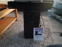 T12 orbitsound sound bar