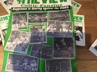 Not The View (Celtic Fanzine)