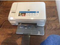 HP photosmart c4480 printer/scanner £50