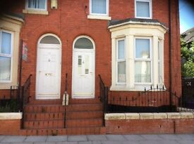 Anfield 1 bed Apartment for rent