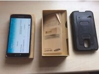 Samsung Galaxy Black S5 SM-G901F 16gb Phone Locked to EE With Box and Charger