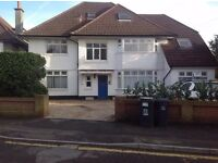 Lovely spacious 2 bed unfurnished fff ,in Beechey Rd Charminster,parking, communal garden,gch,