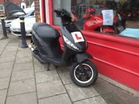 Piaggio Zip full malossi 70's crank cyliner kit pm pipe, delivery can be arranged