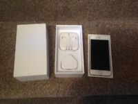 iPhone 6 64g unlocked to any network fully boxed