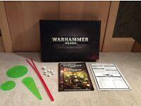 Warhammer 40K Dark Vengence