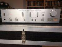 Technics SU-V505 Amplifier