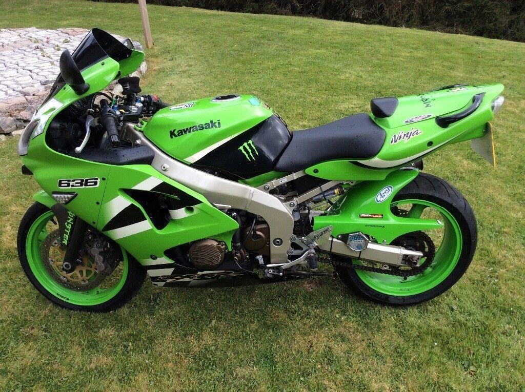 Kawasaki 636 NINJA | in Aboyne, Aberdeenshire | Gumtree