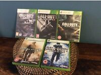 21 Xbox games for sale
