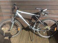 GT Aggressor Mountain Bike. size = large