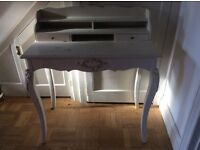 French style dressing table/desk