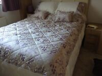 Coloroll bedding as new