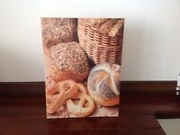 Kitchen Canvas Picture