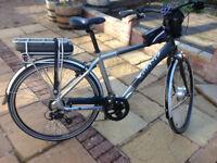 Giant Twist lite 2 electric bike