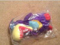 RARE Collectible Cadburys Mini Egg Parrot