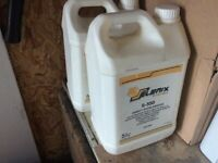 Paint seal mix 6-550 (5 litre) PPG sealmix