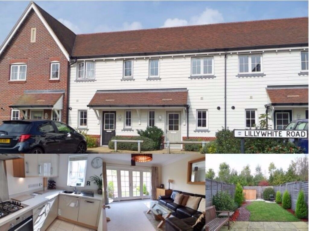 2 Bed House To Rent In Westhampnett - SPEEDY1817