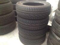 Uniroyal tyres
