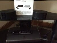 Bose 235 surround system