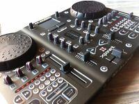 M-Audio Xponent Torq DJ Console