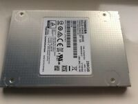 Fast Toshiba HG6 THNSNJ256GCSY 256GB SATA III 6Gbs SSD Solid State Drive with very low Usage