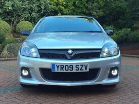 Vauxhall Astra Van Sportive SE