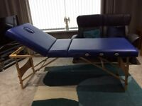 Massage/Treatment Table