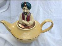 WADE - The Genie Teapot