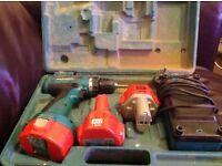 Makita Drill £35 (07550462479)