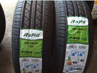 175/65/14 - 165/65/13 / second hand tyres/ new tyres