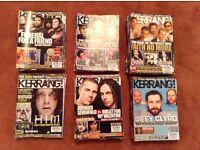 Kerrang! Magazines