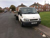 Ford Transit Recovery Truck !!! Quick sale!!!
