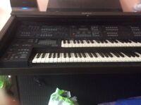 Technics Organ GX3