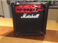 10 watt Kerry king signature guitar amp