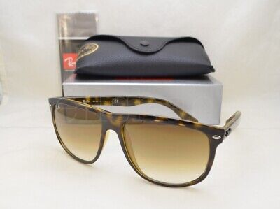 Ray Ban RB4147 (RB4147-710/51 60) Light Havana with Brown Gradient (Ray Ban Rb4147 710 51)
