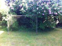 Football - Garden Goal Post